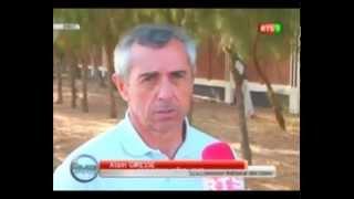 Éliminatoires CAN 2015: Le Sénégal contre l'Egypte et la Tunisie, réactions d'Alain Giresse