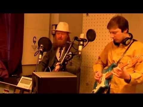 Edwin Ziberg  - Flower of Love  ( Live on the Rocket Radio , Stockholm - 2014 )