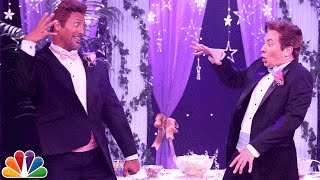 Dwayne Johnson: Ermahgerd Prom Guys