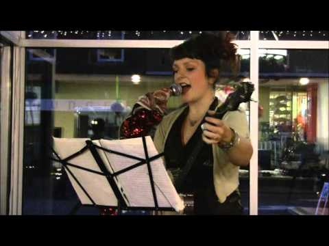 Sasha Colette – Little Drummer Boy – Hometown Holidays