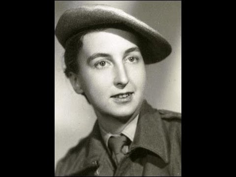 Pearl Witherington: British spy who fought the Nazis
