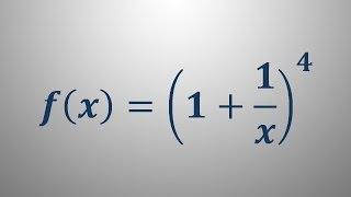 Odvod funkcije – primer 8