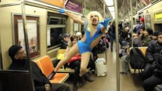 Born This Way (NYC)