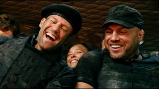 The Expendables 3 (2014 Movie Sylvester Stallone