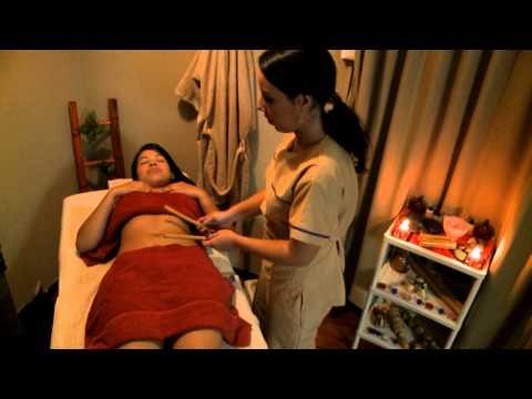 Relax y Salud: Bambuterapia