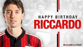 Buon compleanno Montolivo! Happy Birthday Riccardo! | AC Milan Official