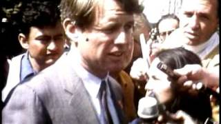 ¡Si, Se Puede! (Yes, We Can!): Bobby Kennedy Visits Cesar