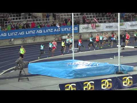 Gugl Games 2013 - 1000m Mens (Wheating Big Kick)