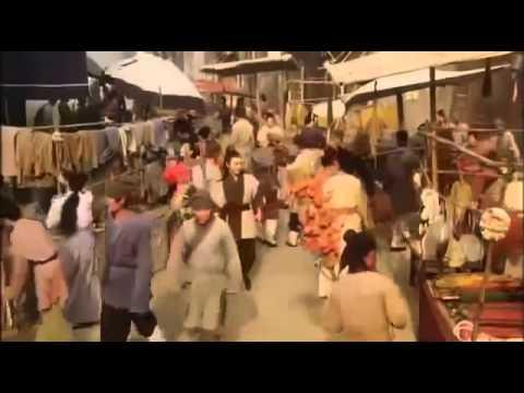 Phim Võ Thuật Đặc Sắc Hay Nhất | Lý Liên Kiệt | Thanh Kiếm Đồ Long