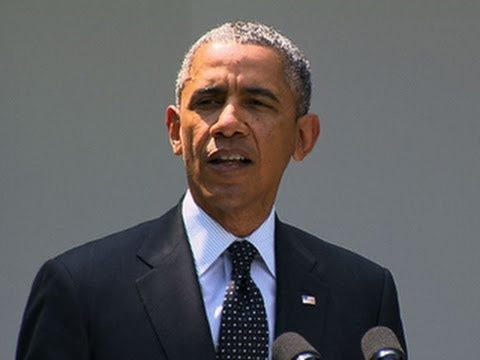 President Obama outlines U.S. exit strategy in Afghanistan