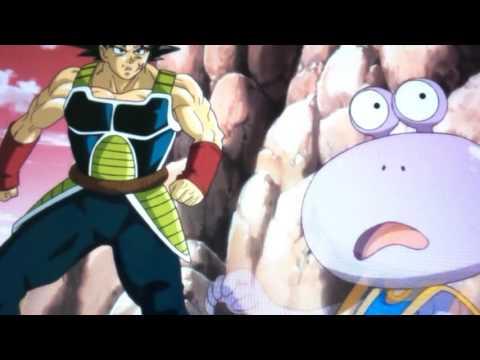 Câu chuyện huyền thoại của Bardock cha Goku (Vietsup)