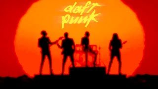 Daft Punk And Pharrell Williams Get Lucky (Official TBM