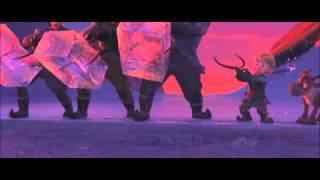 Karlar Ülkesi Şarkıları (Türkçe) = Frozen Songs