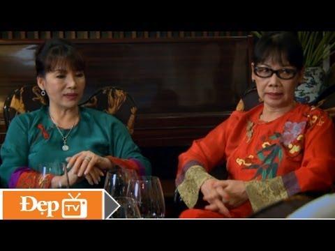 NRĐS - Số 23 Ca sỹ Trịnh Vĩnh Trinh Phần 1 - Le Media JSC [Official]