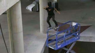 Abandoned Hotel Is A Skateboard Paradise Last Resort