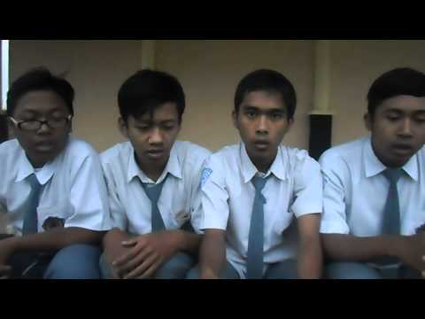 Boy band bahasa arab man 2 batu
