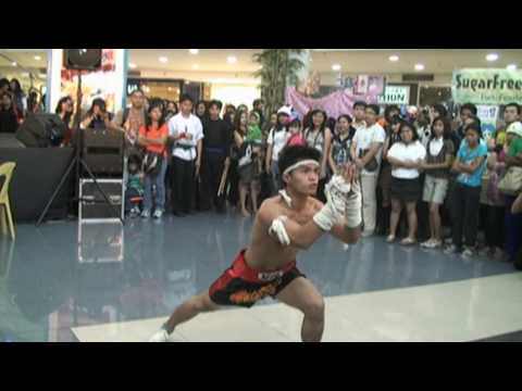 TEAM PINOY TRIX STYLZ  2010 TEAM SAMPLER Feat. KJER