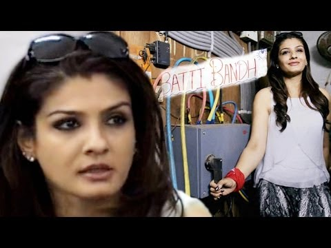 Raveena Tandon's Noble Cause!