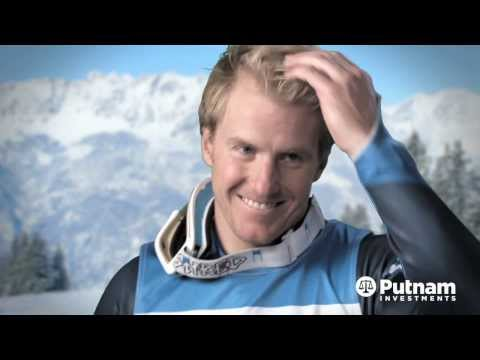 Ted Ligety on Commitment