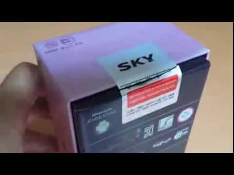 Hướng dẫn chọn mua điện thoại Sky chính hãng
