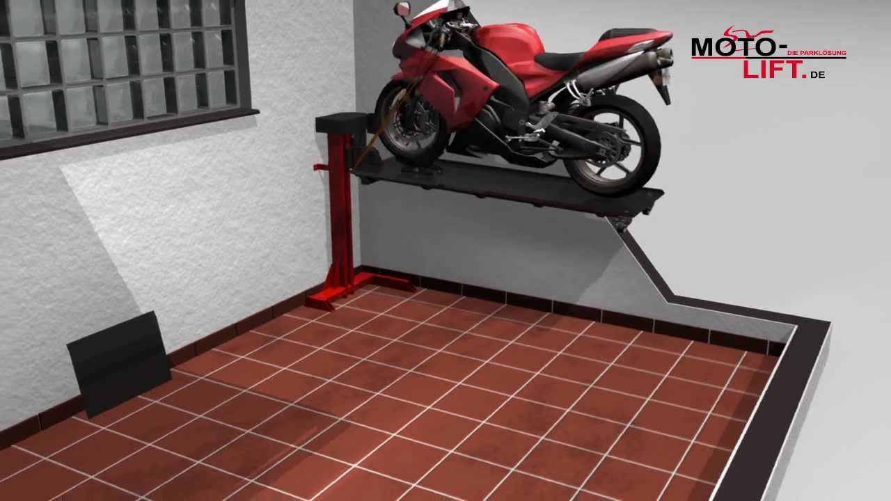 Www Moto Lift De Motorcycle Lift Bikelift