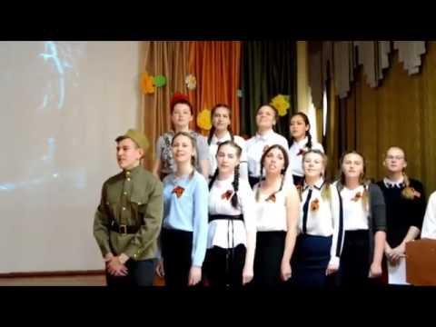 Фестиваль военно-патриотической песни и литературно-художественного слова 2019