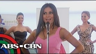 Vhong's Accuser Tagged In Nude Scandal