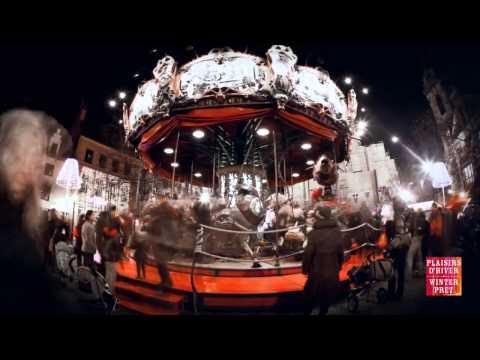 VISITBRUSSELS : Plaisirs d'Hiver - Winterpret - Winterwonders