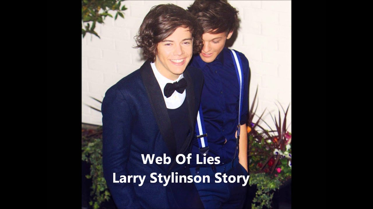 Displaying 19> Images For - Larry Stylinson Imagines