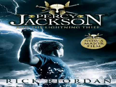 download percy jackson lightning thief book pdf
