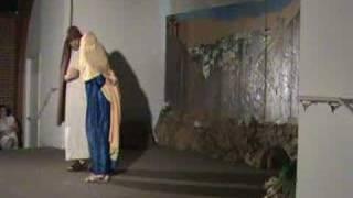 "Ecos De La Vida De Jesús ""Drama: Nacimiento De Jesús"