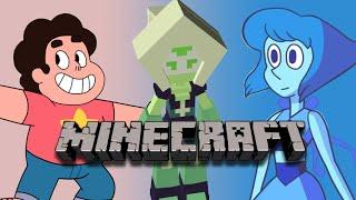"Minecraft 1.7.10 Como Instalar ""Steven Universe Mod"