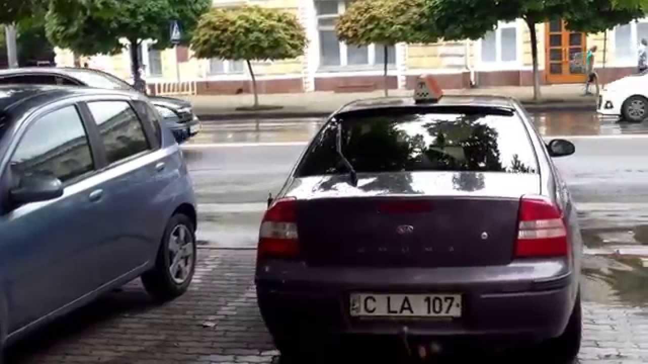 Domnica Cemortan continuă războiul cu șoferii iresponsabili