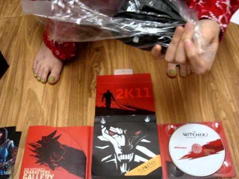 Распаковка - Press Promo Box