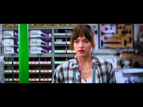 NĂM MƯƠI SẮC THÁI - Trailer chính thức