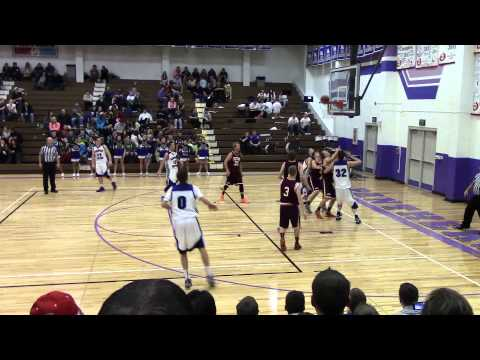 Snake River's #32 Keller Regular Season Highlights