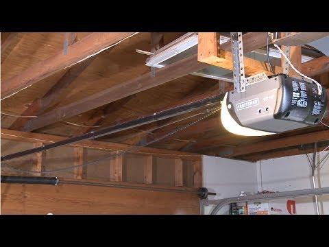 Get Garage Door Opener Problems Repaired by Reliable Garage Door