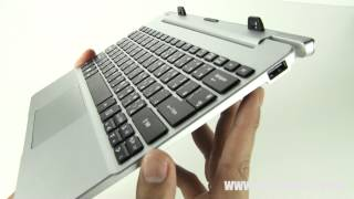 [Review] Acer Aspire Switch 10