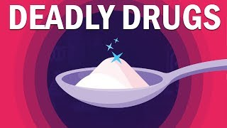 What Is The Most Dangerous Drug In The World? ft. In A Nutshell (Kurzgesagt)