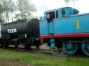 Thomas De Trein In Simpelveld 2008