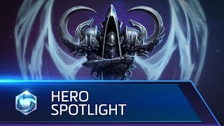 Heroes of the Storm - Bemutatkozik Malthael