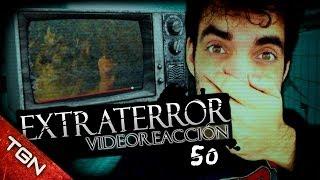 """""""Extra Terror Video-reacción 50#"""": El Gato con Manos"""
