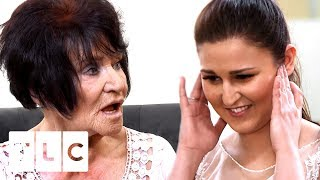 Bride Fights Against Her Family! | Say Yes To The Dress UK
