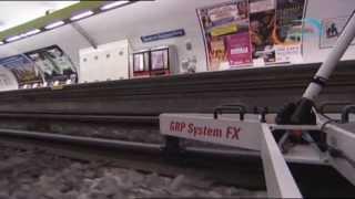 Ferroviaire : les compétences de Bouygues Energies & Services