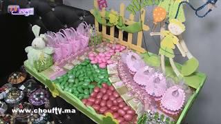 بالفيديو..الشوكولاتة و الورود أكثر أنواع الهدايا كايشريوهم المغاربة بمناسبة رأس السنة |