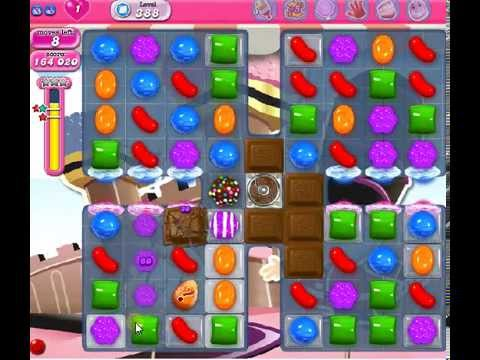 How To Beat Candy Crush Saga Level 270 1 Stars No Boosters 79
