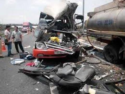 Tai nạn trên cao tốc TP.HCM-Trung Lương: Khởi tố 2 tài xế