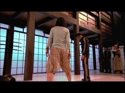 Phim võ thuật Lý Liên Kiệt Và Thành Long Phần 2