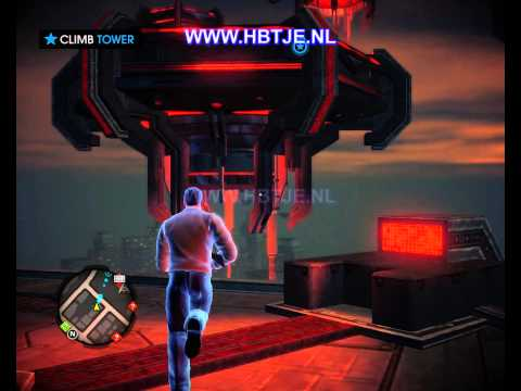 Saints Row IV walkthrough part 10