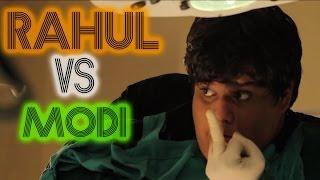 AIB365: Rahul vs Modi